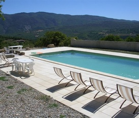 Holiday Home Caseneuve