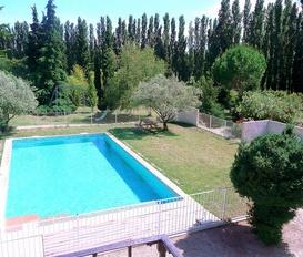 Holiday Home Avignon