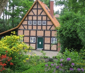 Holiday Home Kirchlinteln