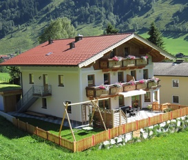 Holiday Apartment Rauris