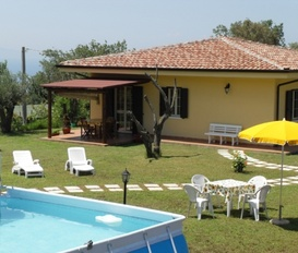 Holiday Home Tropea