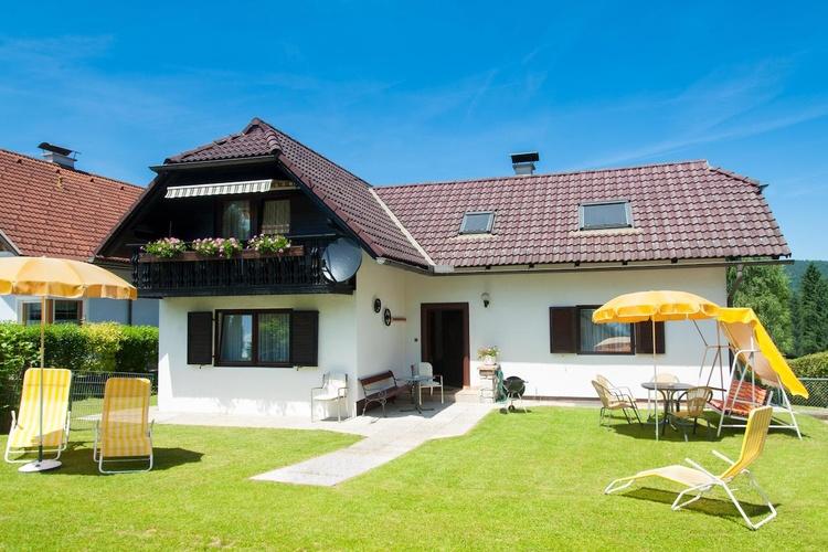 Haus Nr. 60 mit Garten
