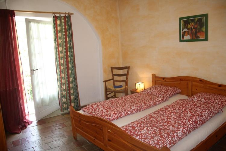 Parents' bedroom