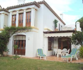 Holiday Home Marbella Golden Mile
