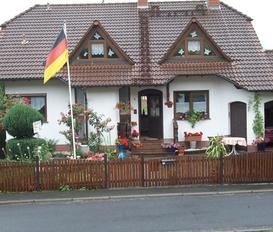 Holiday Apartment Weibersbrunn