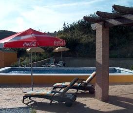 Ferienhaus Archez, Axarquía, Malaga