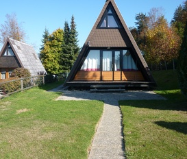 Holiday Home Waldkirchen