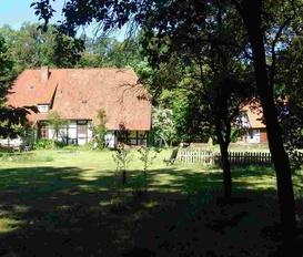 Ferienwohnung Lüchow OT Rehbeck