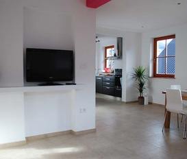 Appartment Bovec