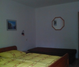 Holiday Apartment Altheide