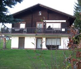 Ferienhaus Arrach/Kummersdorf