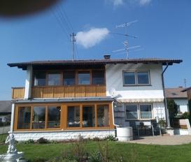 Holiday Apartment Oberthingau