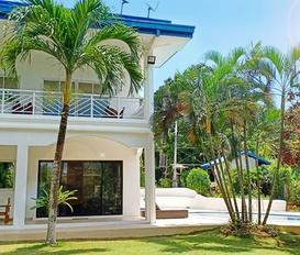 holiday villa Puerto Princesa City