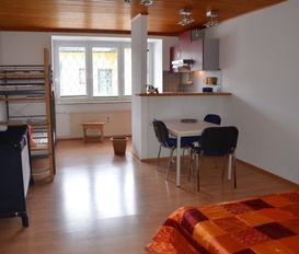 Holiday Apartment Bad Ischl