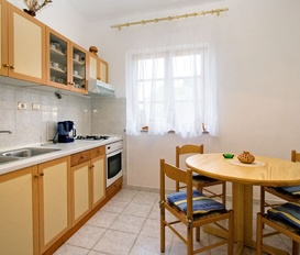 Holiday Apartment Povlja