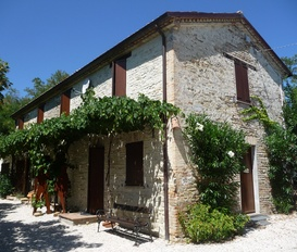 Holiday Home Fratte Rosa