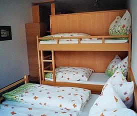 Holiday Apartment Irdning Donnersbachtal