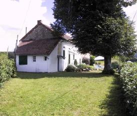 Holiday Home Ouroux-en-Morvan