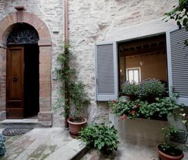 Appartment Todi