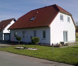 Holiday Home Ummanz - Ortsteil Lüßvitz