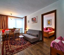 Apartment Ellmau