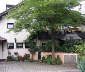 Holiday Apartment Rossdorf am Forst bei Bamberg