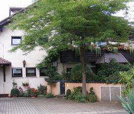 Ferienwohnung Rossdorf am Forst bei Bamberg