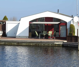 Holiday Home Lemmer