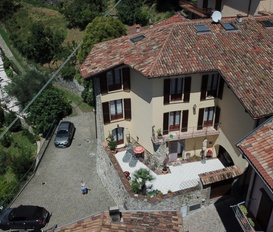 Holiday Apartment Tignale (BS)