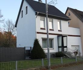Holiday Apartment Bad Salzdetfurth
