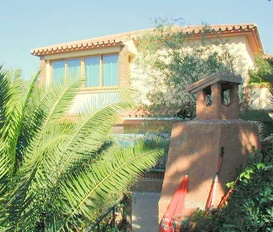 Holiday Apartment Seengebiet von Malaga