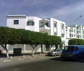Holiday Apartment Monastir