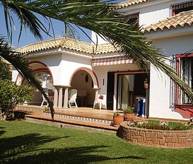 Holiday Apartment Conil de la Frontera
