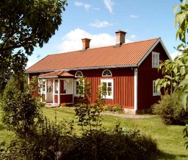 Holiday Home Mariannelund