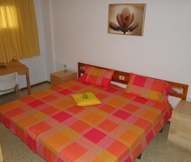 Holiday Apartment Playa del Ingles