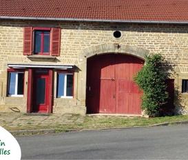 Holiday Home Celles en Bassigny