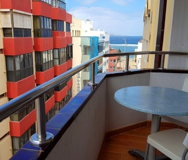 Holiday Apartment Las Palmas de Gran Canaria