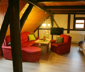 Holiday Apartment Ilfeld