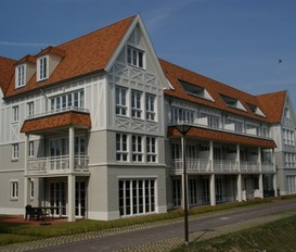 Apartment Cadzand-Bad