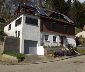 Holiday Home Alpirsbach