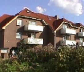 Holiday Apartment Friedrichskoog-Spitze