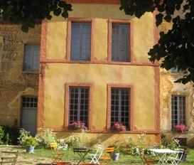 Ferienvilla Sainte-Colombe-En-Auxois