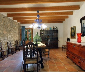 Holiday Home Pollenca