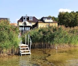 Holiday Apartment Waren (Müritz)