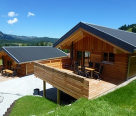 Holiday Home Riezlern