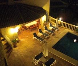 Ferienwohnung Benissa