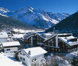 Ferienwohnung Sulden Südtirol Italien