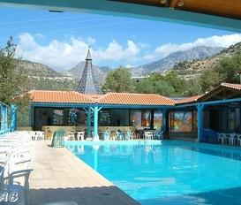 Hotel Ierapetra - Agia Fotia