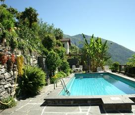 Appartment Cavigliano