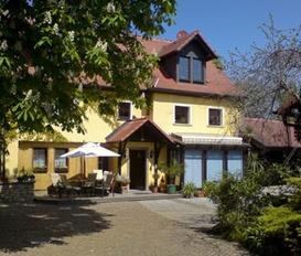 Pension Erfurt-Kühnhausen